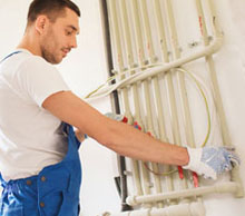 Commercial Plumber Services in Mountain View, CA
